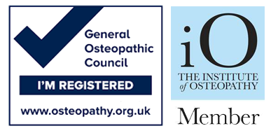 Insitute of Osteopathy accreditation